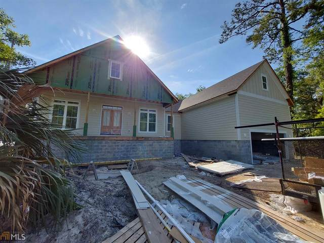 213 Debra Rd, Savannah, GA 31410 (MLS #8966767) :: Savannah Real Estate Experts
