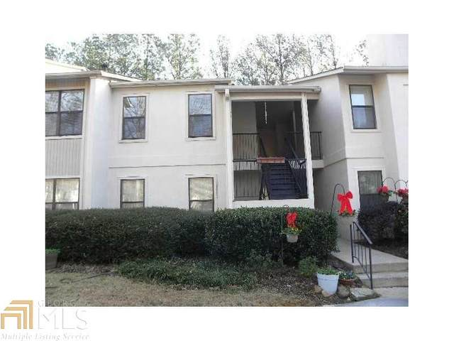 2518 Huntingdon Chase, Sandy Springs, GA 30350 (MLS #8966768) :: Team Cozart