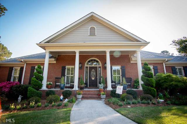 3221 Garmon Dr, Loganville, GA 30052 (MLS #8966820) :: Amy & Company | Southside Realtors