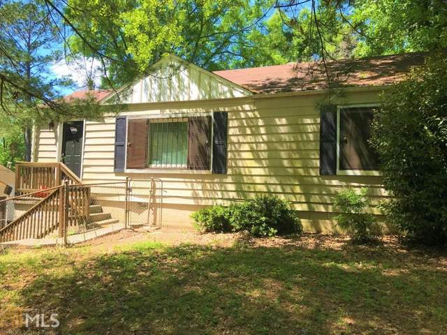 524 Emily Pl, Atlanta, GA 30318 (MLS #8966827) :: AF Realty Group