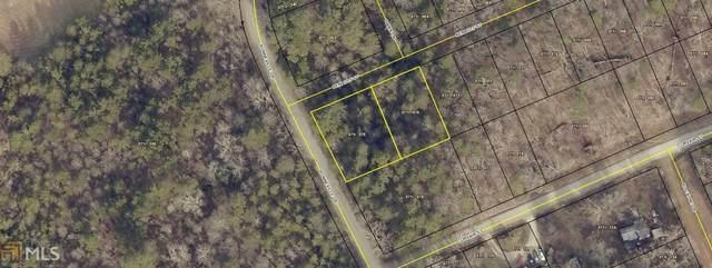 14 & 30 Reanault St, Martin, GA 30557 (MLS #8966836) :: AF Realty Group
