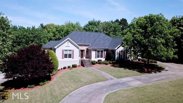 545 Wexford Hollow Run, Roswell, GA 30075 (MLS #8966845) :: Savannah Real Estate Experts