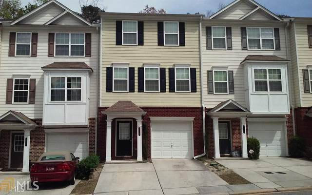 6887 Slate Stone Way, Mableton, GA 30126 (MLS #8966858) :: Bonds Realty Group Keller Williams Realty - Atlanta Partners