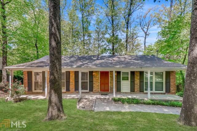 1667 Fernleaf Cir, Atlanta, GA 30318 (MLS #8966894) :: Savannah Real Estate Experts