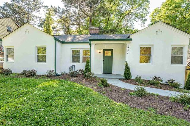 1257 Westridge Rd, Atlanta, GA 30311 (MLS #8966948) :: Savannah Real Estate Experts