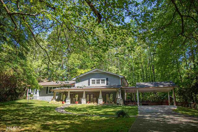 1150 NE Brookside, Conyers, GA 30012 (MLS #8966951) :: Savannah Real Estate Experts