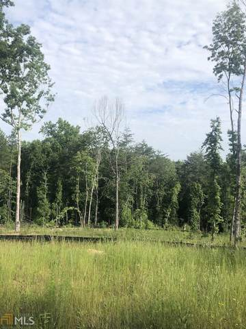 0 Boulder Ln Lot 9, Cleveland, GA 30528 (MLS #8966975) :: AF Realty Group