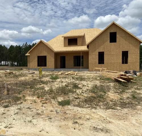 0 Bluff Oak Dr Lot 5, Brooklet, GA 30415 (MLS #8966997) :: Savannah Real Estate Experts