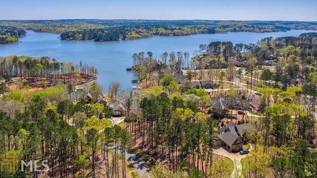 1111 Rutledge Mill, Greensboro, GA 30642 (MLS #8967006) :: Savannah Real Estate Experts