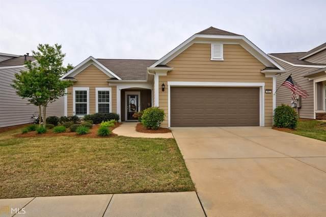 402 Larch Looper Dr, Griffin, GA 30223 (MLS #8967007) :: Savannah Real Estate Experts