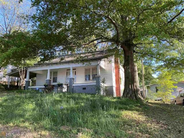 65 W Franklin St, Toccoa, GA 30577 (MLS #8967010) :: Savannah Real Estate Experts