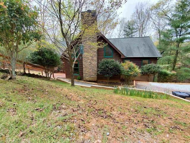 249 Dryad Ct, Ellijay, GA 30540 (MLS #8967029) :: Savannah Real Estate Experts