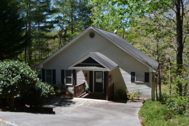 45 Fischer Strasse #17, Helen, GA 30545 (MLS #8967091) :: Savannah Real Estate Experts