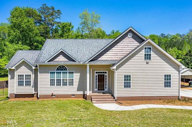 250 Rainbow Dr, Mansfield, GA 30055 (MLS #8967116) :: Savannah Real Estate Experts
