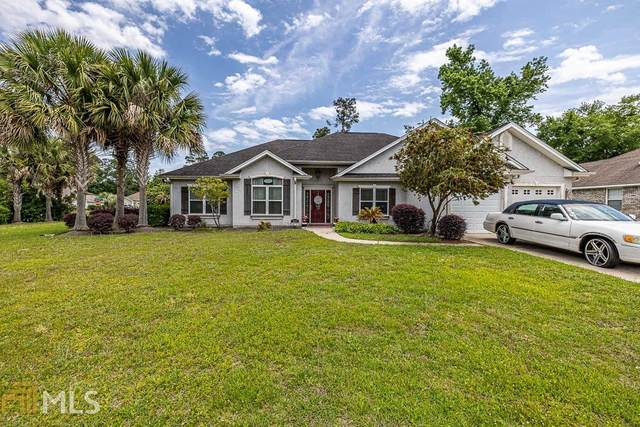 109 Oak Grv, Kingsland, GA 31548 (MLS #8967157) :: Savannah Real Estate Experts