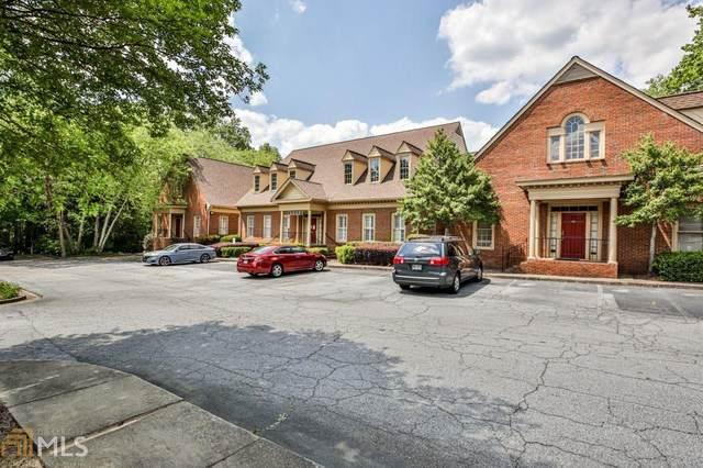 3885 Holcomb Bridge Rd, Peachtree Corners, GA 30092 (MLS #8967180) :: Bonds Realty Group Keller Williams Realty - Atlanta Partners