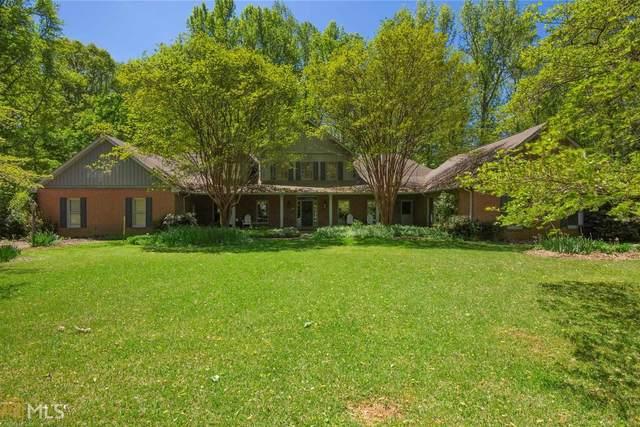 1130 Nix Rd, Alpharetta, GA 30004 (MLS #8967192) :: Savannah Real Estate Experts