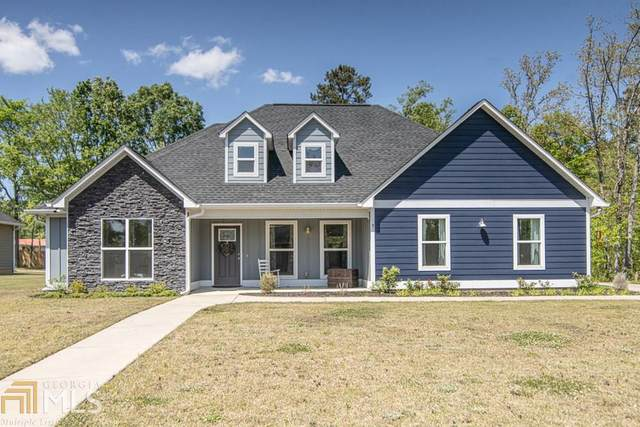 9 Whistling Oaks Dr, Rome, GA 30165 (MLS #8967228) :: The Durham Team