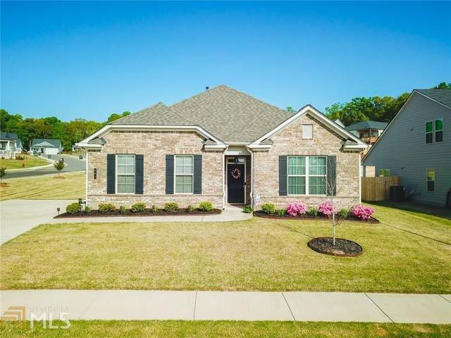 601 Valdosta Dr, Canton, GA 30114 (MLS #8967240) :: Savannah Real Estate Experts