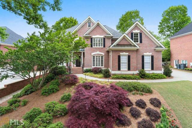 10475 Stanyan St, Alpharetta, GA 30022 (MLS #8967327) :: Savannah Real Estate Experts