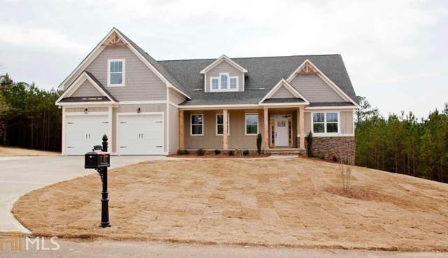 210 Village Ridge, Jasper, GA 30143 (MLS #8967329) :: Savannah Real Estate Experts