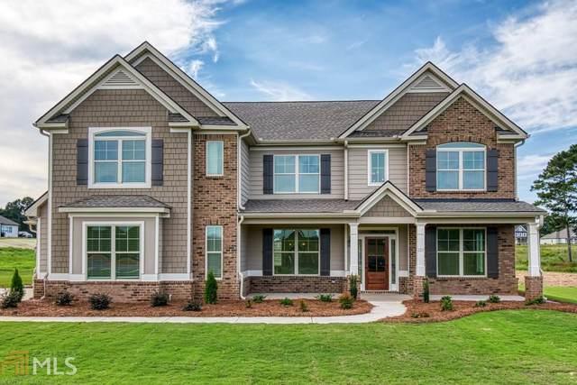 11 Peppertree Dr, Newnan, GA 30265 (MLS #8967373) :: Savannah Real Estate Experts