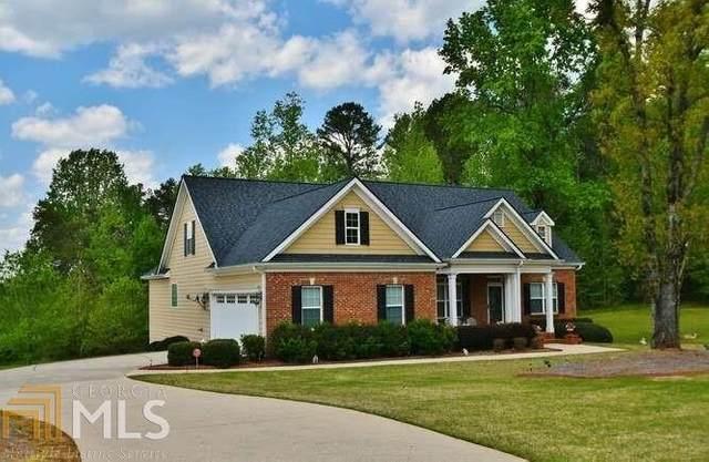 4591 Clarks Bridge Rd, Gainesville, GA 30506 (MLS #8967389) :: Savannah Real Estate Experts