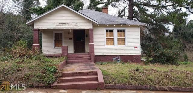 319 Jones Ave, Macon, GA 31217 (MLS #8967421) :: Savannah Real Estate Experts