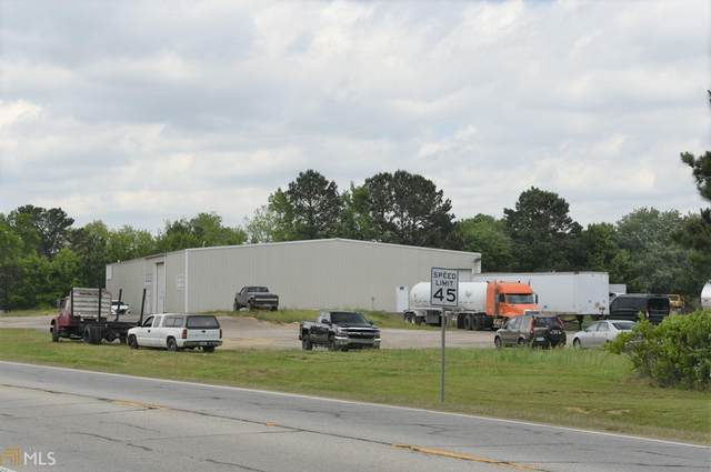 1725 Ga Highway 81, Loganville, GA 30052 (MLS #8967434) :: Perri Mitchell Realty