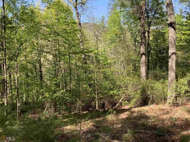 226 Pine Ridge Rd J255, Ellijay, GA 30536 (MLS #8967497) :: Savannah Real Estate Experts