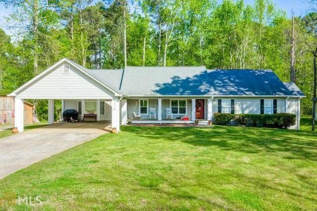 2148 E Maddox Rd, Buford, GA 30519 (MLS #8967531) :: Bonds Realty Group Keller Williams Realty - Atlanta Partners