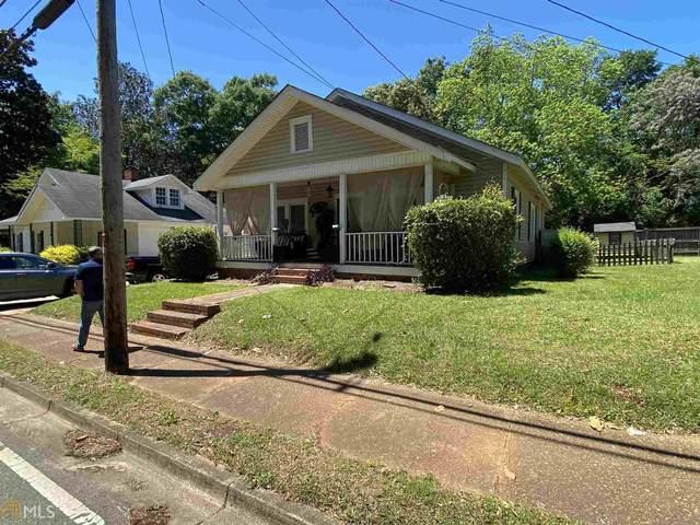 422 South Green St, Thomaston, GA 30286 (MLS #8967538) :: Savannah Real Estate Experts