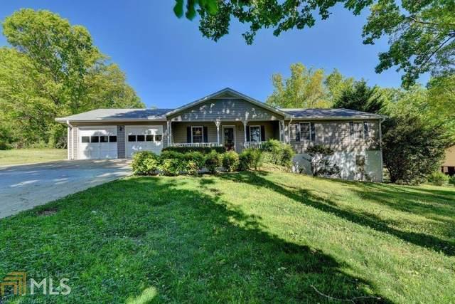 4185 Oakwood Trl, Cumming, GA 30040 (MLS #8967544) :: Savannah Real Estate Experts