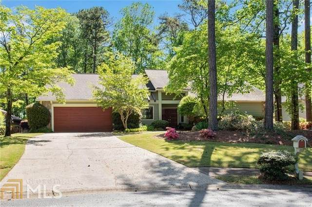 1948 Hunters Bend Ct, Marietta, GA 30062 (MLS #8967549) :: Savannah Real Estate Experts