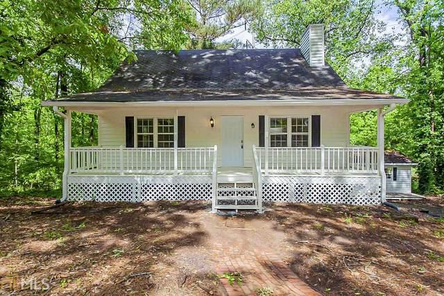 1978 Winding Crk, Marietta, GA 30064 (MLS #8967566) :: Savannah Real Estate Experts