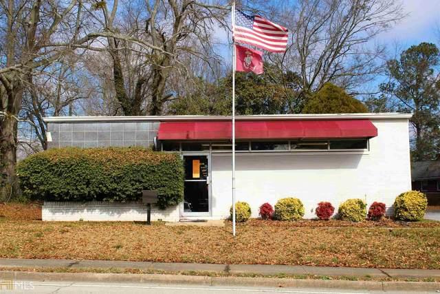224 E Broad St, Winder, GA 30680 (MLS #8967571) :: Bonds Realty Group Keller Williams Realty - Atlanta Partners