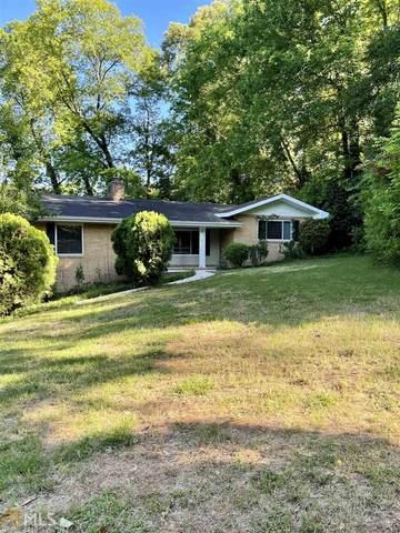 271 Vista Cir, Macon, GA 31204 (MLS #8967599) :: Savannah Real Estate Experts