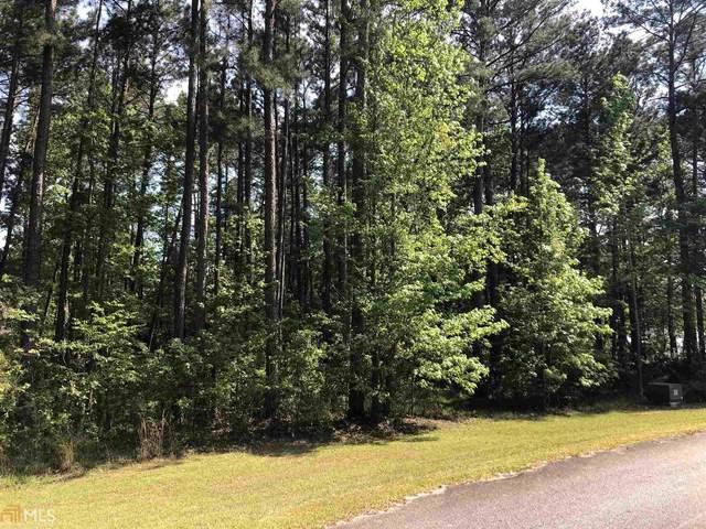 1291 Big Water Cir, Greensboro, GA 30642 (MLS #8967605) :: Savannah Real Estate Experts