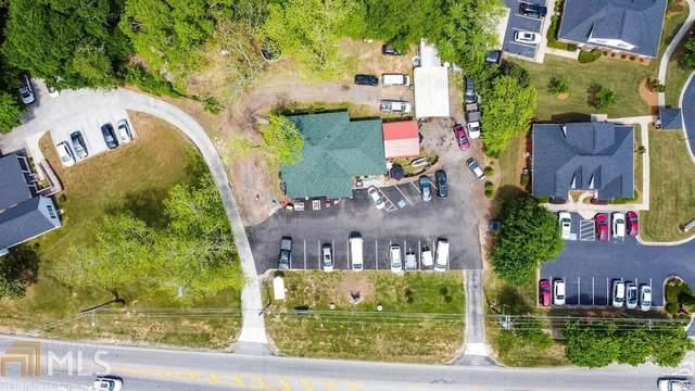4550 Lawrenceville Rd, Loganville, GA 30052 (MLS #8967606) :: Perri Mitchell Realty