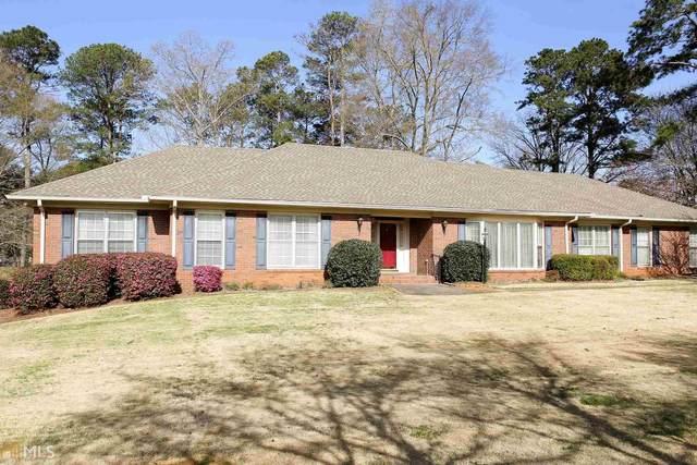 19 Magnolia Dr, Newnan, GA 30263 (MLS #8967609) :: Savannah Real Estate Experts