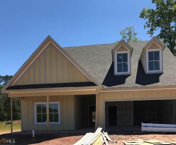 125 Farrell Creek Dr, Senoia, GA 30276 (MLS #8967685) :: Savannah Real Estate Experts