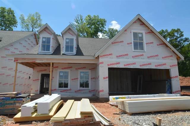 155 Farrell Creek Dr, Senoia, GA 30276 (MLS #8967690) :: Savannah Real Estate Experts