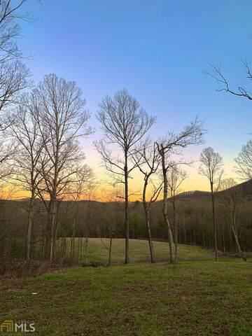 0 Burnt Mountain Rd, Ellijay, GA 30536 (MLS #8967746) :: Perri Mitchell Realty