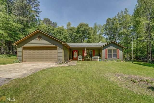1310 Estes Rd, Mansfield, GA 30055 (MLS #8967771) :: Savannah Real Estate Experts