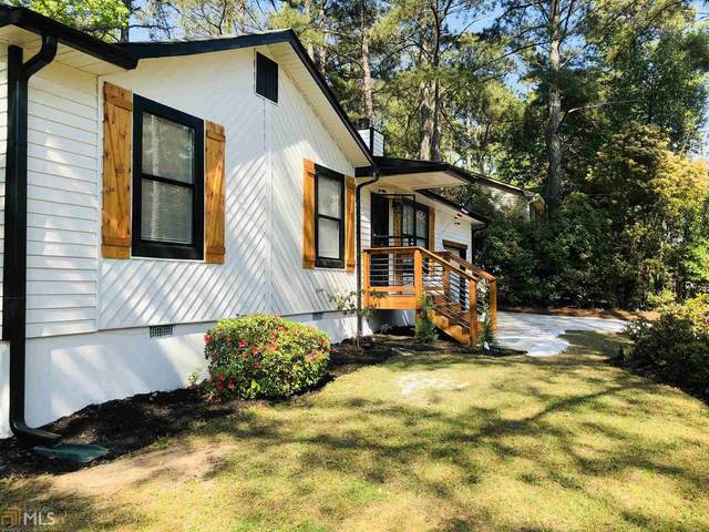 5072 Salem, Lithonia, GA 30038 (MLS #8967782) :: Savannah Real Estate Experts