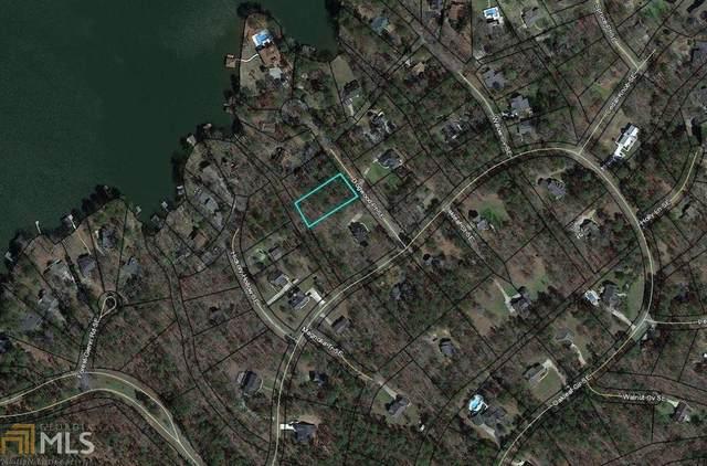 0 Dogwood Pt Lot 19, Eatonton, GA 31024 (MLS #8967814) :: Amy & Company | Southside Realtors