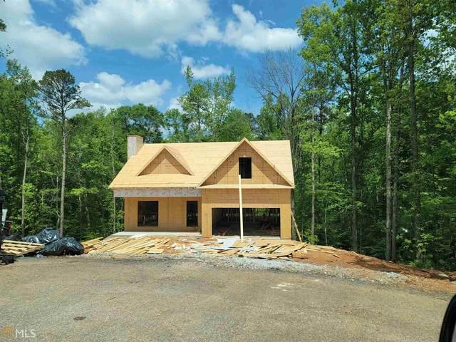 200 Morgan Way #38, Colbert, GA 30628 (MLS #8967834) :: Savannah Real Estate Experts