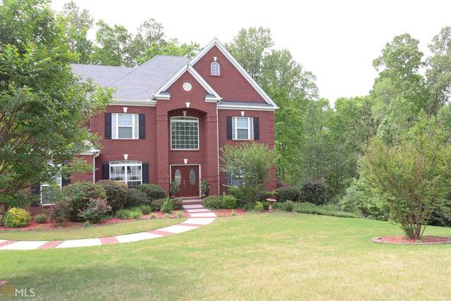 3407 Tannery Ct, Conyers, GA 30094 (MLS #8967870) :: Buffington Real Estate Group