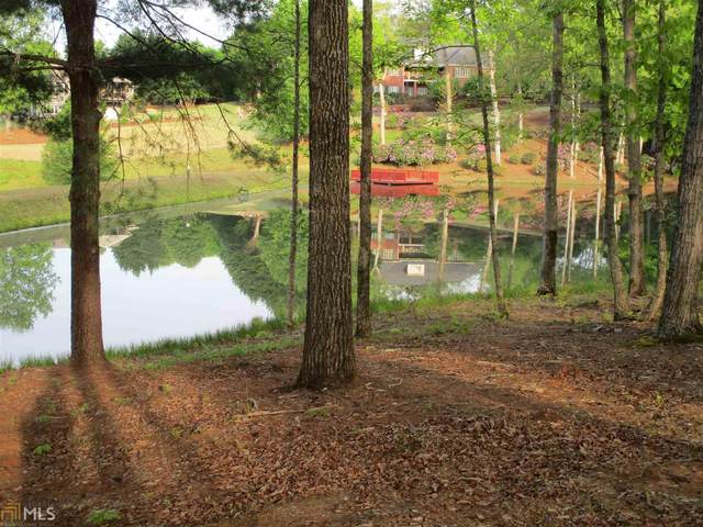 0 Rome Beauty Lot 17, Clarkesville, GA 30523 (MLS #8967884) :: Perri Mitchell Realty