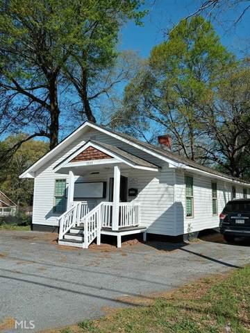 1909 Washington, Atlanta, GA 30344 (MLS #8967896) :: RE/MAX Eagle Creek Realty